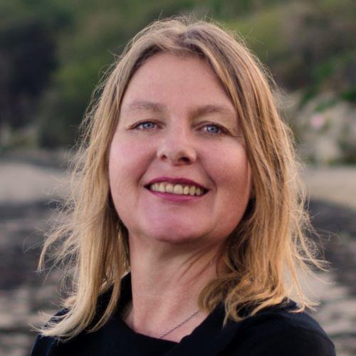 Clare Sutton